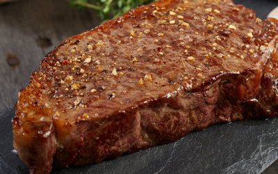 Why sear meat?